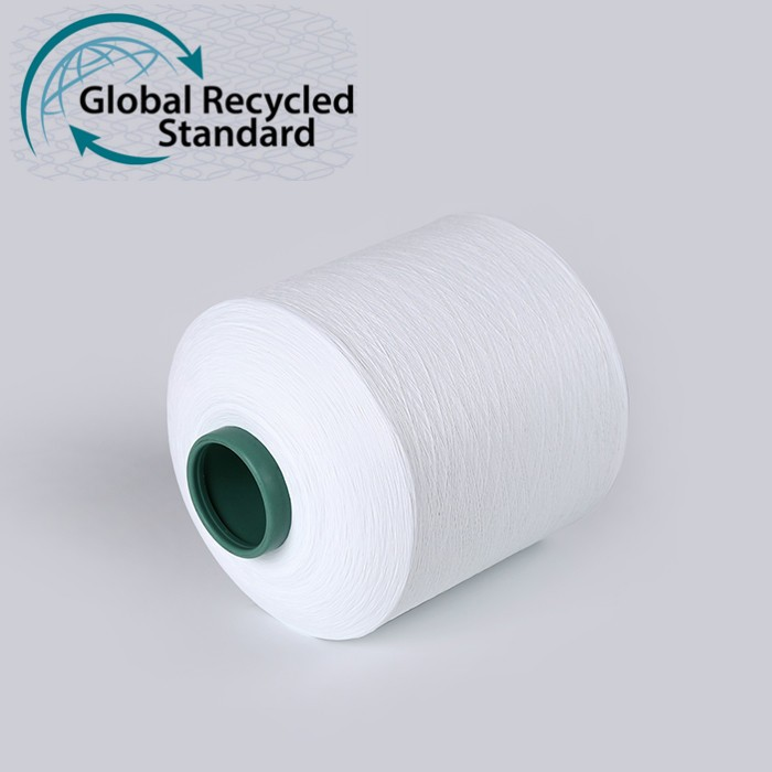 recycled polyester dty