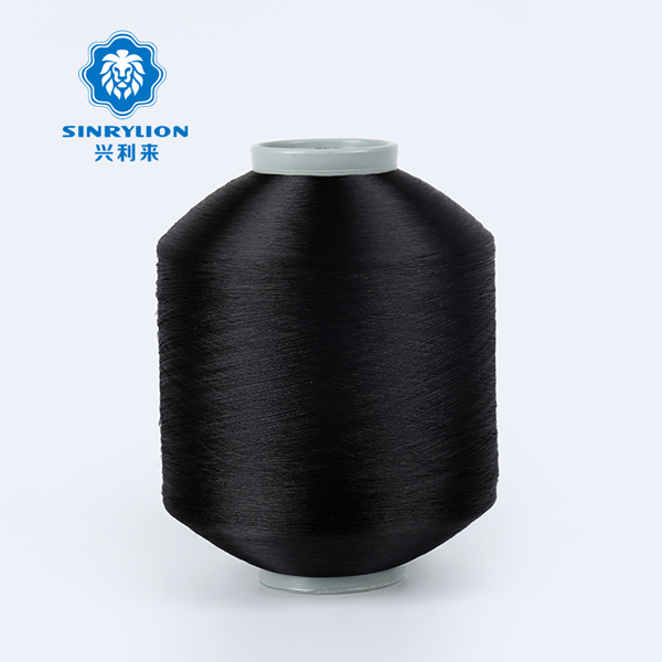 Recycled Polyester Twisted Yarn