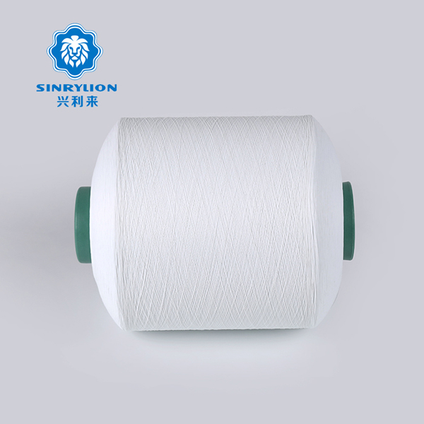 Recycled Polyester Weft Yarn