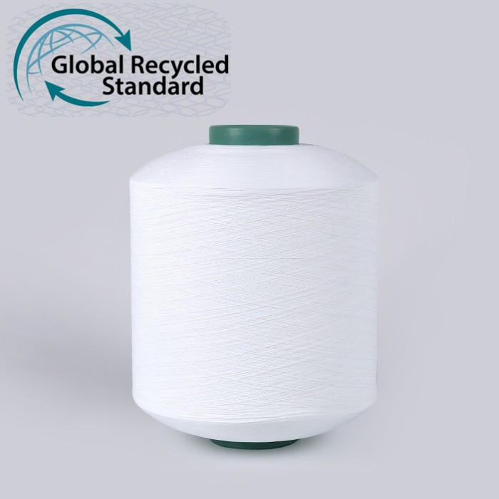 recycled polyester yarn fdy