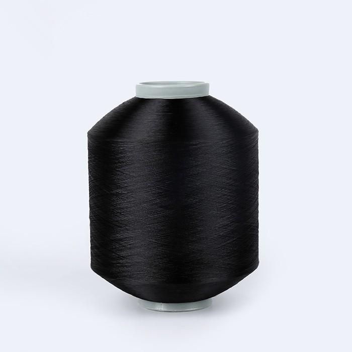 Semi dull 90 Denier warp twist yarn