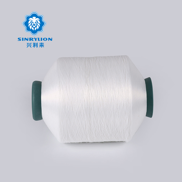 Semi Dull Nylon Twisted Yarn