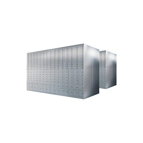 Standard Fixed Safe Deposit Box