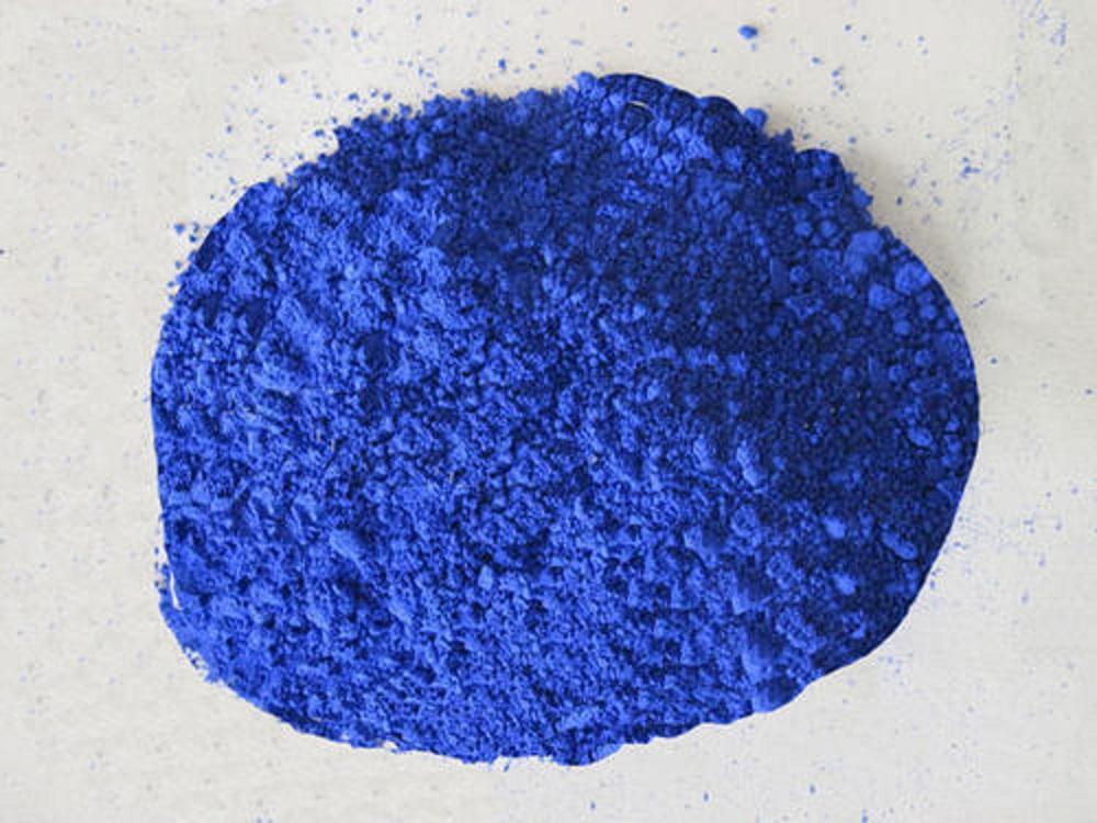 Οξύ μπλε 9