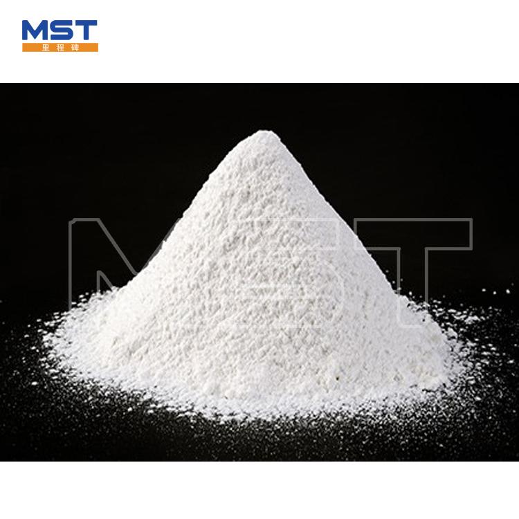 Ενεργή σκόνη οξειδίου του ψευδαργύρου για καουτσούκ