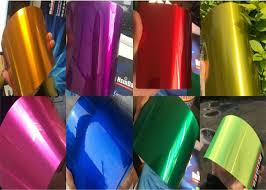 Advantage of powder coating