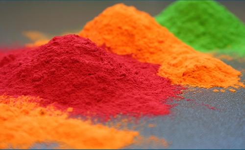 Automotive powder coating