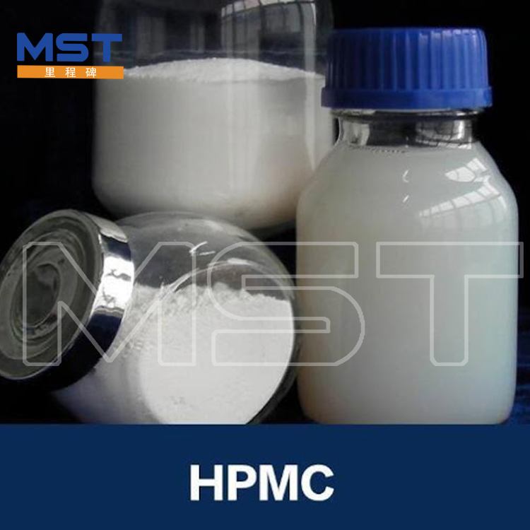 Constructiekwaliteit Hydroxypropyl Methyl Cellulose