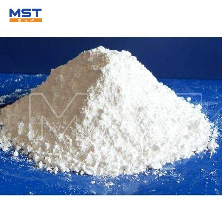 Høyt rent ZnO-pulver