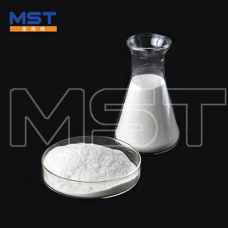 Hpmc kemični hidroksipropil