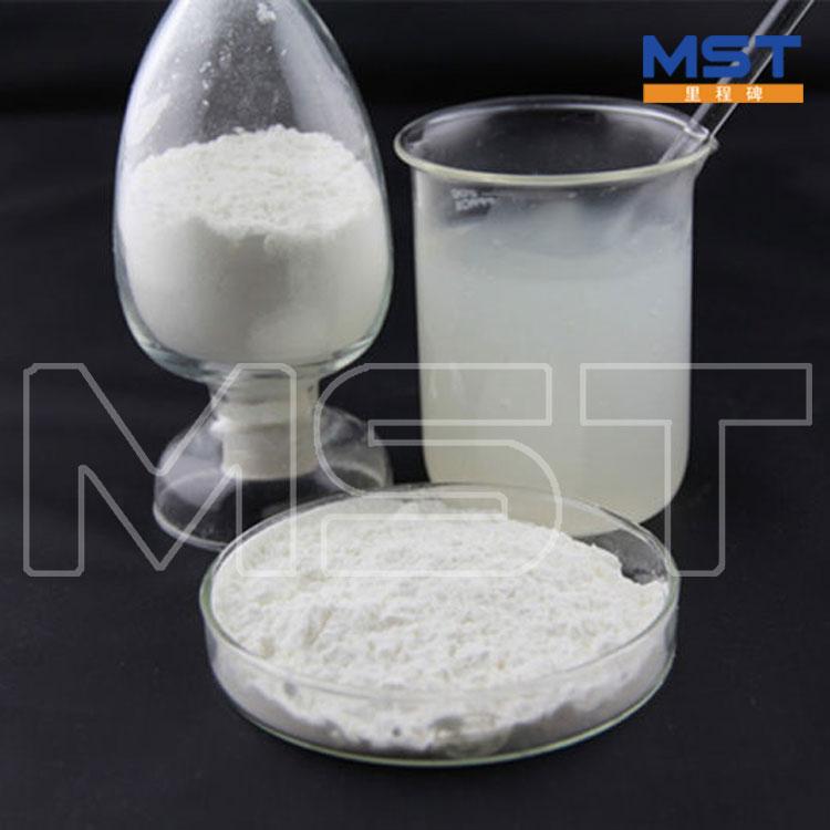Hydroxypropyl methyl cellulose for ceramics grade