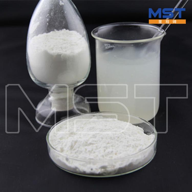 Hydroxypropylmethylcellulose voor mortel