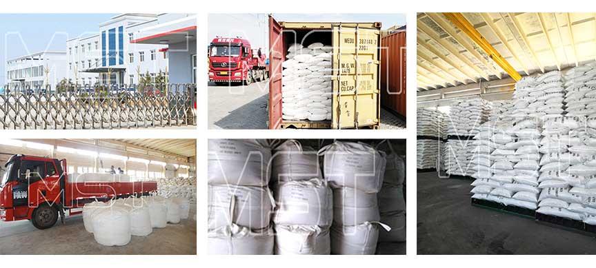 Sulfanilic Acid Sodium Salt factory