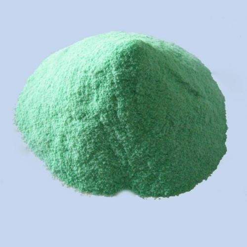 Low temperature curing powder coating
