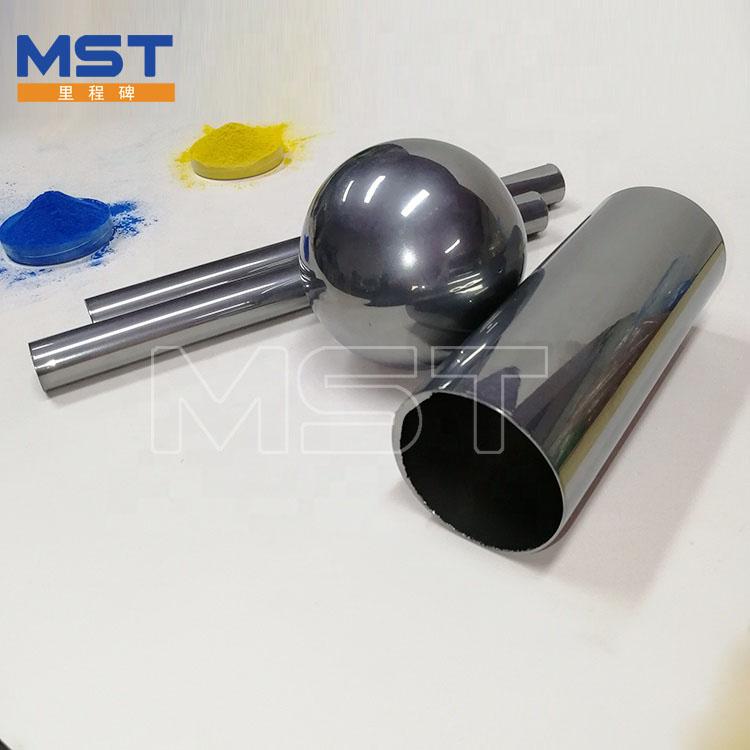 Metallic Powder Coating Powder