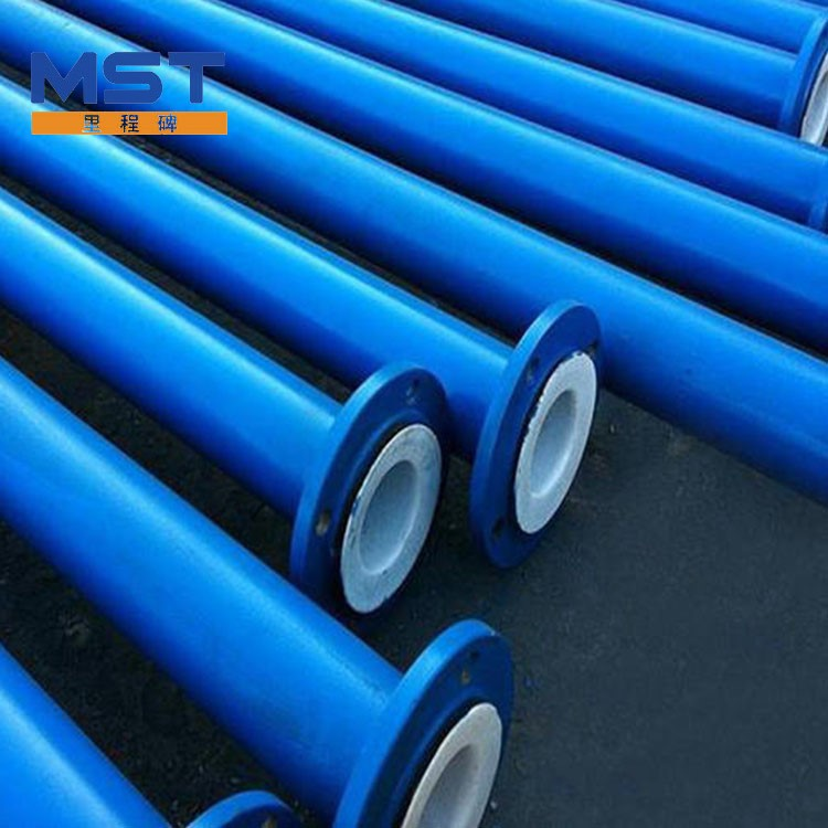 Powder coating for pipelines
