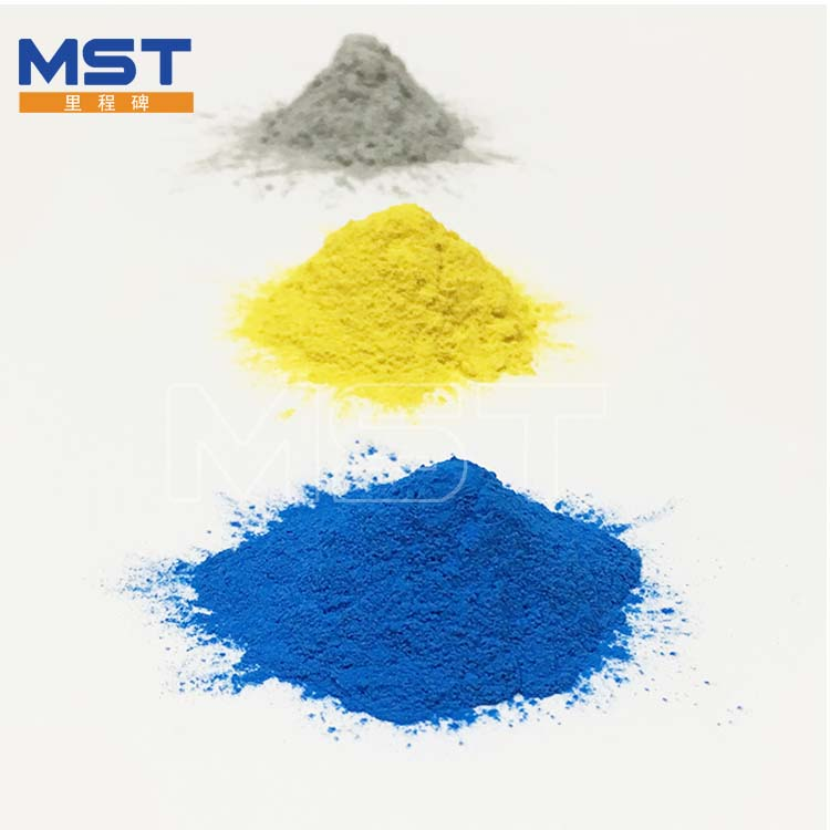 Powder Coating For Water Pipe