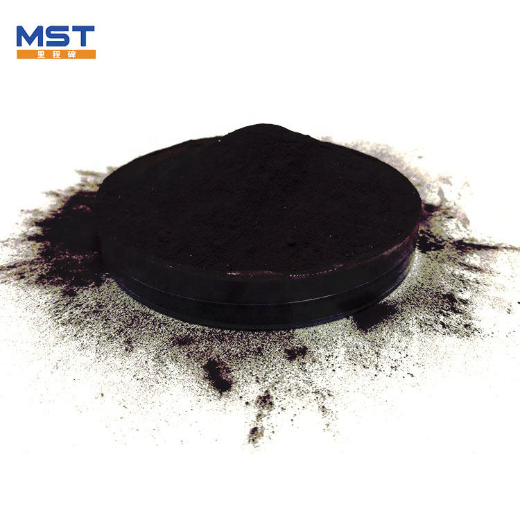 Powder Coating With High Temperature Resistantance