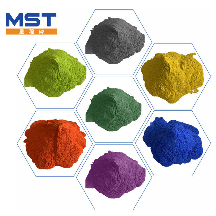 Powder Coatings for Auto Parts