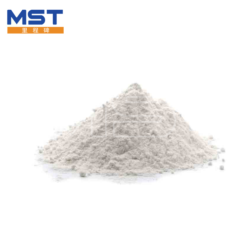 Powder with Zinc Oxide 1314-13-2