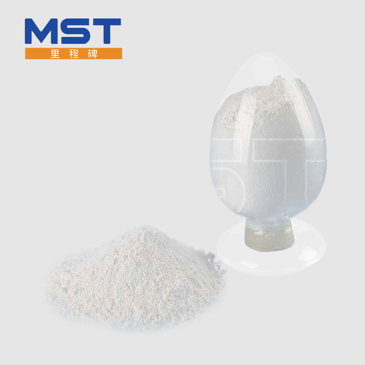 Pure Zinc Oxide Powder