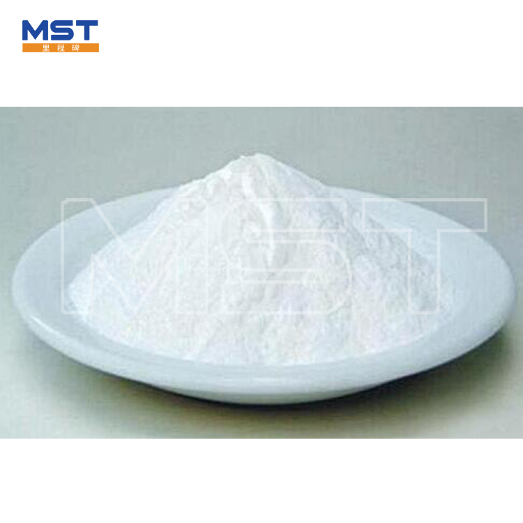 White powder of Zinc oxide