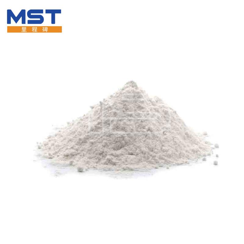 Σκόνη οξειδίου ψευδαργύρου βαθμού αλατιού ψευδάργυρου
