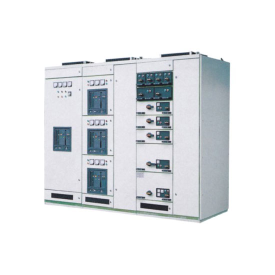 Switchgear Drawable Voltage Seri GCT Seri