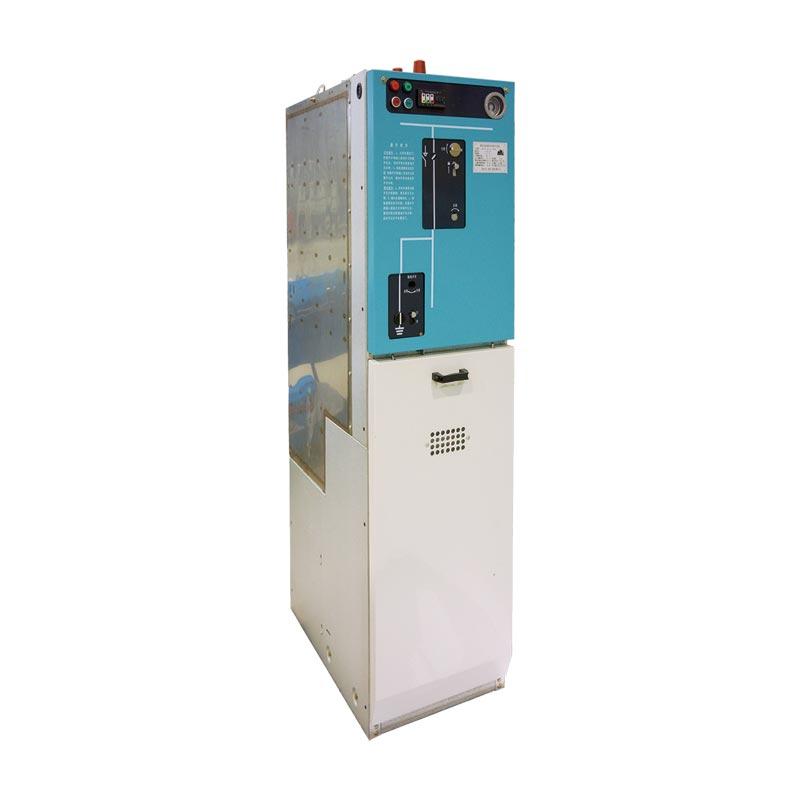 HXGT10 (XGN65) -40.5 KV C-GIS Isolasi Gas Indoor Gas Ganti Switchgear