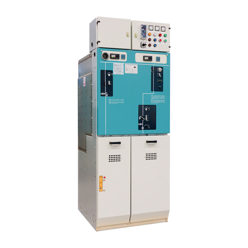 XGN58 (HXGT6A) -24 Switchgear Metal-Insulated Gas Indoor
