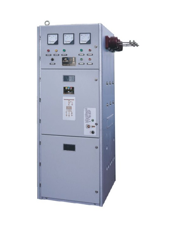 HXGT8 Series RMU