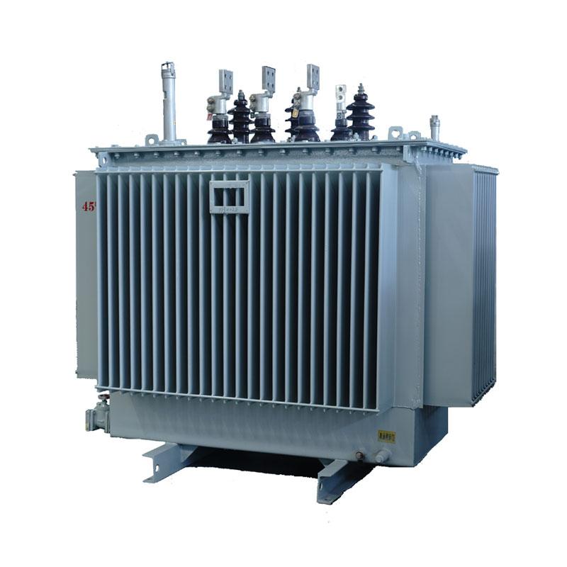S11-M Series 35, 20, 10 KV Oljni transformator