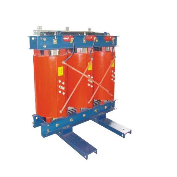 SCB11-serie35,20,10KV harpiksisolering Tør-effekt-transformer