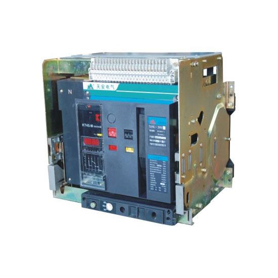 TANK 1-serie Intelligent Universal LV vakuumafbryder