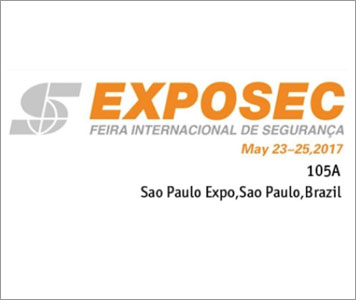 International Fair MMXVII EXPOSEC Security