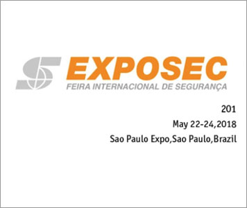 EXPOSEC 2018