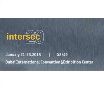 Dubai Intersec MMXVIII