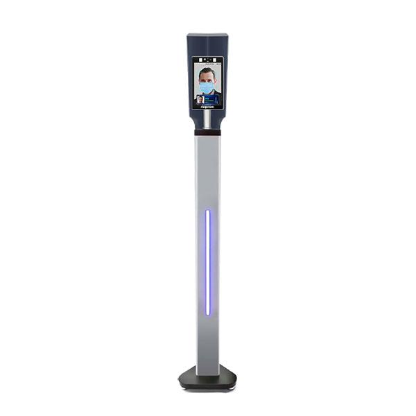 Systém kontroly přístupu dveří dveří skeneru Ai Face Recognition Ai