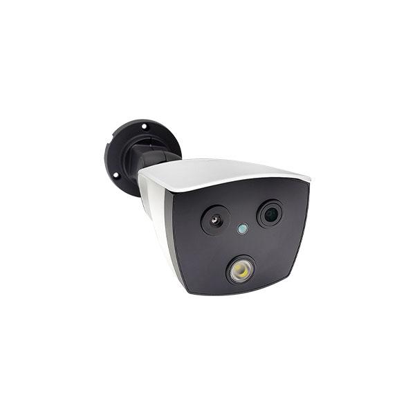 Caméra thermique Ai de prévention des incendies