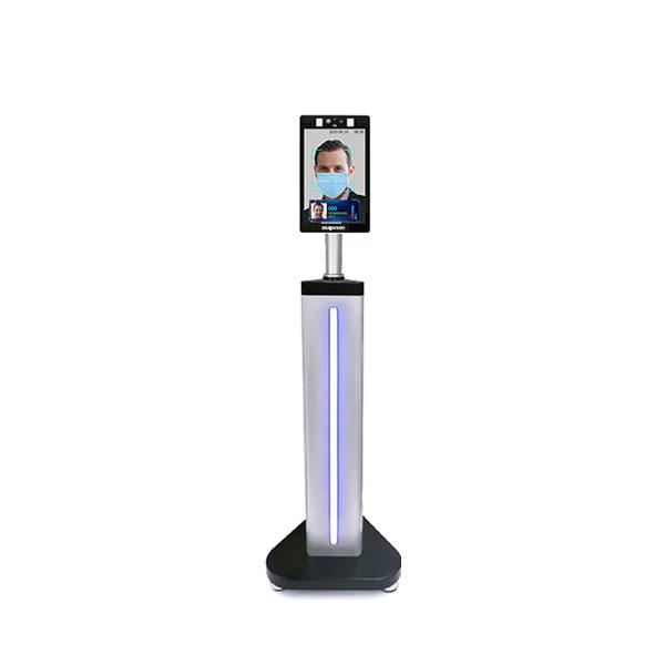 Infračervený termický skener pro rozpoznávání obličejů Maiing Detectin Ai