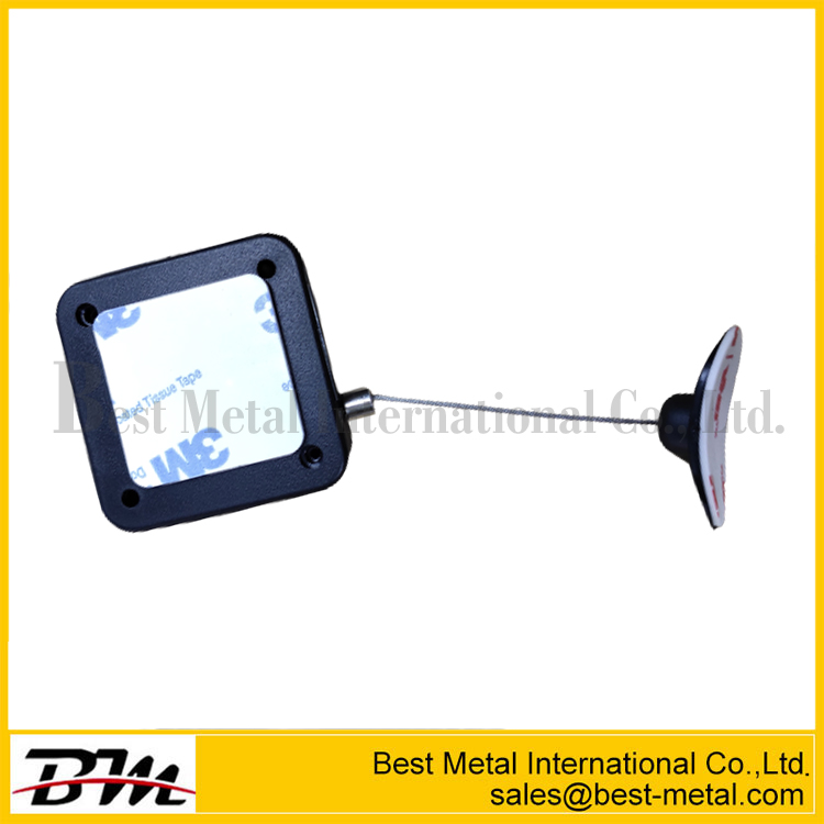 Anti-Theft Retractable Display Pull Box Recoiler
