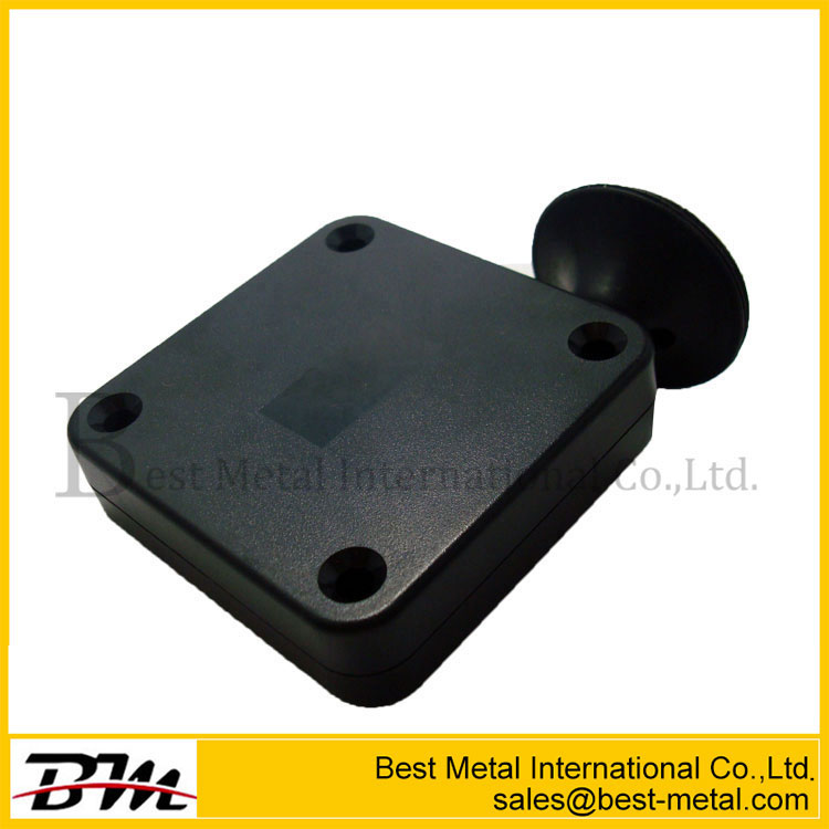 Luxury Goods Protection Pull Box With Steel Cable