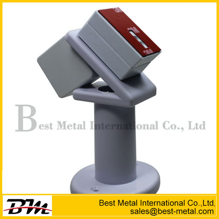Mobile Phone Anti-Theft Display Stand With Pull Box Recoiler