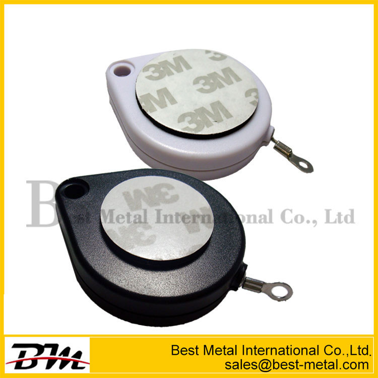 Retail Retractable Cable Anti-Theft Pull Box Security Recoile