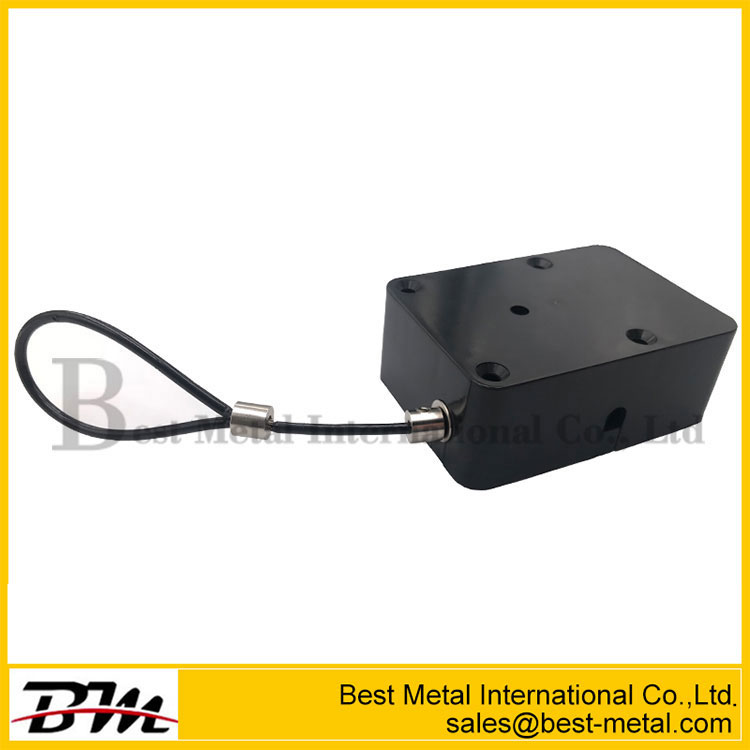 Retractable Anti-Theft Pull Box Recoiler