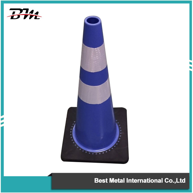 What are the uses of traffic cones?