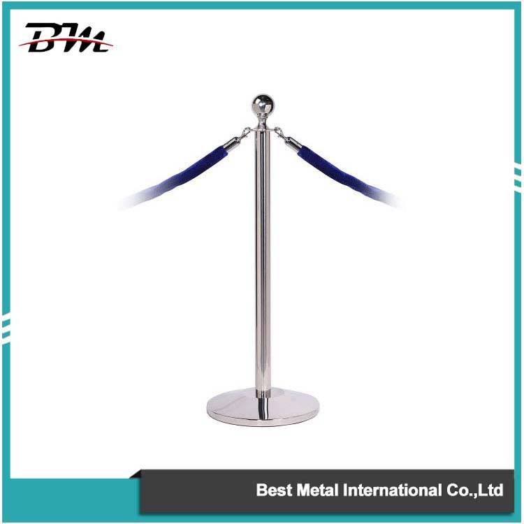 Ball Top Rope Stanchion