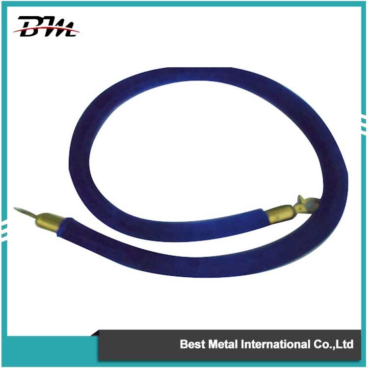 Blue Velvet Ropes