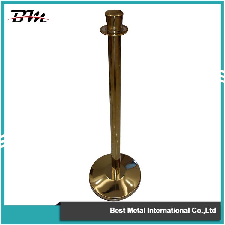 Crown Top Rope Stanchion