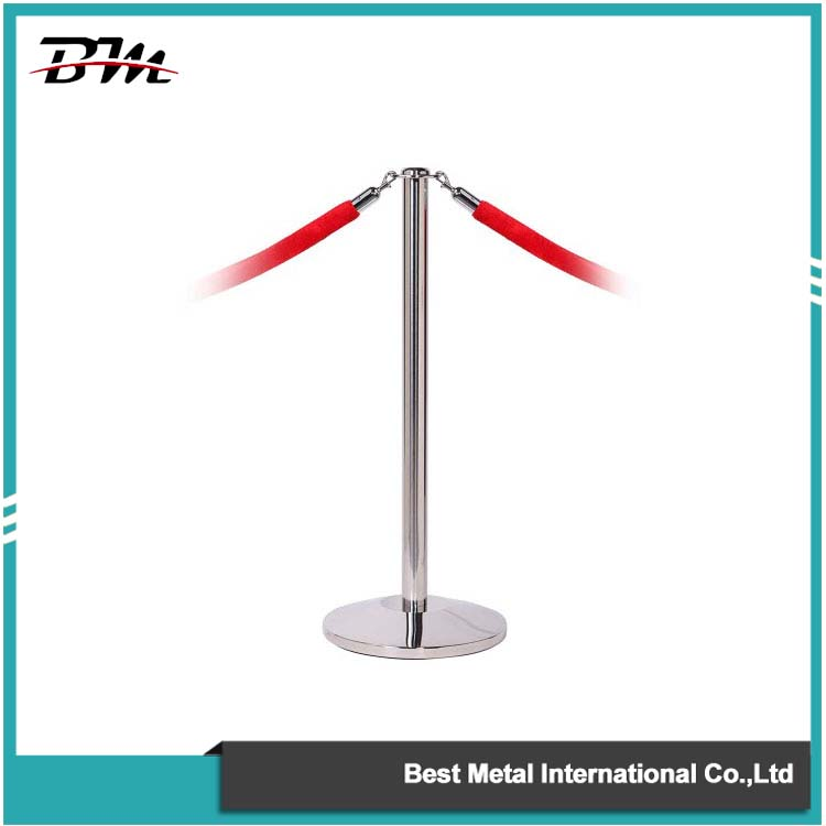 Hanging Rope Stanchion